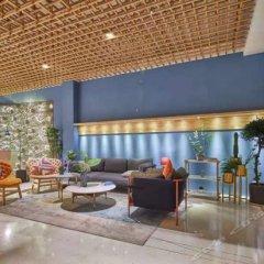 Отель 7 Days Inn (Shenzhen Xili Chaguang Metro Station ) Шэньчжэнь интерьер отеля