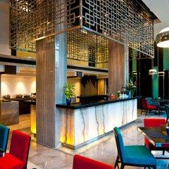 FX Hotel Metrolink Makkasan гостиничный бар