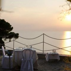 Отель Stella Maris Resort Камогли помещение для мероприятий фото 2