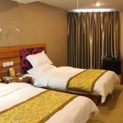 Kaida Hotel комната для гостей
