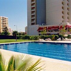 Отель Apartamentos Turisticos Jardins Da Rocha Португалия, Портимао - отзывы, цены и фото номеров - забронировать отель Apartamentos Turisticos Jardins Da Rocha онлайн фото 6