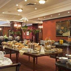 Отель Warwick Brussels питание
