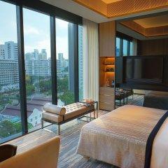 Отель InterContinental Singapore Robertson Quay Сингапур, Сингапур - отзывы, цены и фото номеров - забронировать отель InterContinental Singapore Robertson Quay онлайн фото 6