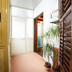 Отель B&B Mediterraneo Италия, Палермо - отзывы, цены и фото номеров - забронировать отель B&B Mediterraneo онлайн интерьер отеля фото 3