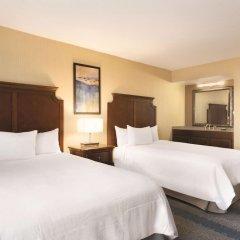 Отель Embassy Suites Bloomington Блумингтон фото 11