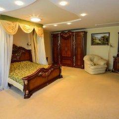 Гостиница Амакс Юбилейная 3* Стандартный номер с разными типами кроватей фото 22