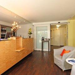 Отель Helmhaus Swiss Quality Цюрих спа фото 2