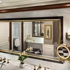 Отель Plaza Athenee США, Нью-Йорк - отзывы, цены и фото номеров - забронировать отель Plaza Athenee онлайн комната для гостей фото 3