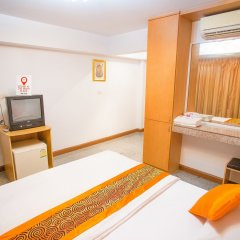 Отель Nida Rooms Petkasem 581 Golden Place комната для гостей фото 3
