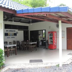 Отель Berghof Resort Samui фото 2