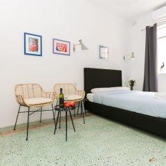 Отель House of Pomegranates Мальта, Слима - отзывы, цены и фото номеров - забронировать отель House of Pomegranates онлайн комната для гостей фото 4
