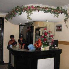 Отель Mabul Inn Semporna интерьер отеля