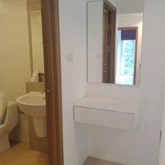 Отель The Royal Place ванная