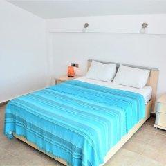 Villa Yellow Турция, Калкан - отзывы, цены и фото номеров - забронировать отель Villa Yellow онлайн комната для гостей фото 5