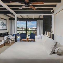 Отель Ocean Riviera Paradise All Inclusive комната для гостей фото 4