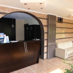 Отель Porto Matina интерьер отеля