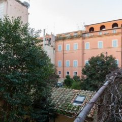 Отель The Spanish Suite балкон