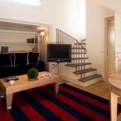 Отель Palazzo Vecchietti - Residenza D'Epoca удобства в номере