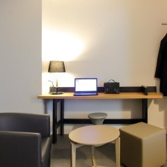 Hotel Reseda удобства в номере