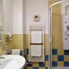 Mamaison Hotel Andrassy Budapest ванная