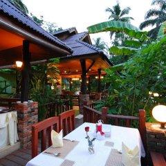 Отель Sunda Resort питание фото 3