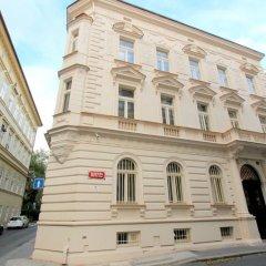 Отель Luxury apartments Krocínova Чехия, Прага - отзывы, цены и фото номеров - забронировать отель Luxury apartments Krocínova онлайн фото 3