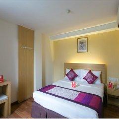 Отель Oyo 256 My Hotel Kl Sentral 2 Малайзия, Куала-Лумпур - отзывы, цены и фото номеров - забронировать отель Oyo 256 My Hotel Kl Sentral 2 онлайн комната для гостей фото 3