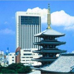 Отель Asakusa View Hotel Япония, Токио - отзывы, цены и фото номеров - забронировать отель Asakusa View Hotel онлайн фото 9