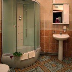 Мини-Отель Капитель ванная