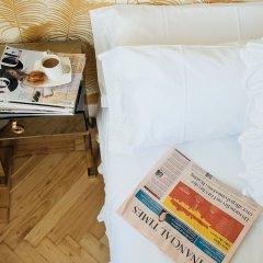 Отель Heima Homes Serrano Penthouse Испания, Мадрид - отзывы, цены и фото номеров - забронировать отель Heima Homes Serrano Penthouse онлайн в номере