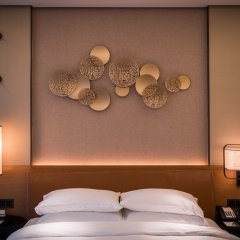 Отель Hyatt Regency Xi'an комната для гостей