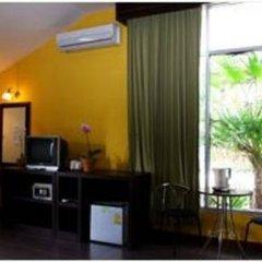 Отель Howdy Relaxing Hotel Таиланд, Краби - отзывы, цены и фото номеров - забронировать отель Howdy Relaxing Hotel онлайн удобства в номере фото 2