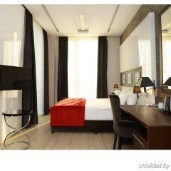 Отель Grand Hotel Downtown Нидерланды, Амстердам - отзывы, цены и фото номеров - забронировать отель Grand Hotel Downtown онлайн комната для гостей фото 3