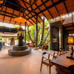 Отель Ananta Thai Pool Villas Resort Phuket спа фото 3