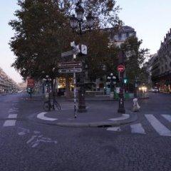 Отель Montpensier Франция, Париж - 2 отзыва об отеле, цены и фото номеров - забронировать отель Montpensier онлайн городской автобус