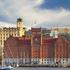 Отель Elite Marina Tower Стокгольм фото 2