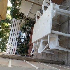 Отель Residence Nocchiero парковка