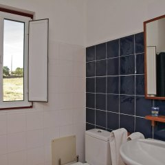 Отель Monte Da Cabeca Gorda ванная