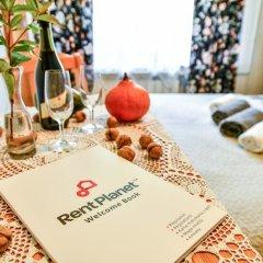 Отель RentPlanet - Willa Bachledówka Закопане в номере