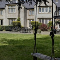 Best Western Premier Doncaster Mount Pleasant Hotel фото 4