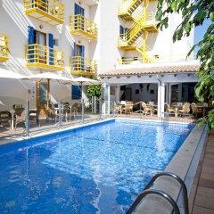 Bellavista Hotel & Spa бассейн