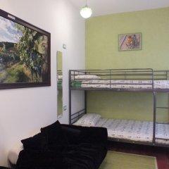 Atmos Luxe Navigli Hostel & Rooms детские мероприятия фото 2