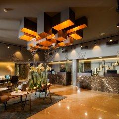 Best Western Premier Hotel Slon интерьер отеля фото 3