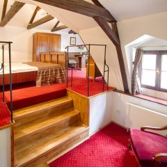 Hotel Waldstein удобства в номере