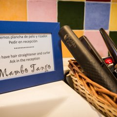 Отель Mambo Tango интерьер отеля фото 3
