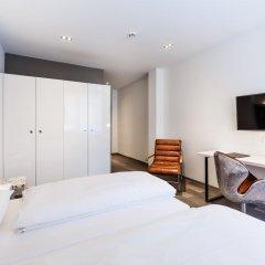 Отель BURNS fair & more комната для гостей фото 6