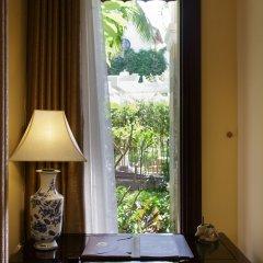 Отель Hoi An Trails Resort удобства в номере фото 2