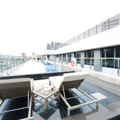 Parc Sovereign Hotel - Tyrwhitt балкон