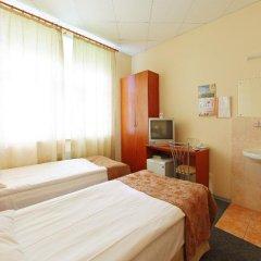 Мини-Отель Акцент 2* Стандартный номер с разными типами кроватей фото 6