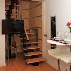 Отель Apartamentos Lonja Валенсия удобства в номере фото 2